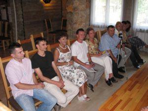 Specjaliści Partnerstwa Lokalnego i Ekonomii Społecznej w powiatach: biłgorajskim, tomaszowskim, janowskim, zamojskim ziemskim i zamojskim grodzkim 16