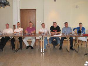 Specjaliści Partnerstwa Lokalnego i Ekonomii Społecznej w powiatach: biłgorajskim, tomaszowskim, janowskim, zamojskim ziemskim i zamojskim grodzkim 18