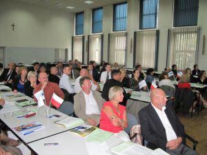 Specjaliści Partnerstwa Lokalnego i Ekonomii Społecznej w powiatach: biłgorajskim, tomaszowskim, janowskim, zamojskim ziemskim i zamojskim grodzkim 22
