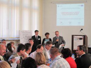Specjaliści Partnerstwa Lokalnego i Ekonomii Społecznej w powiatach: biłgorajskim, tomaszowskim, janowskim, zamojskim ziemskim i zamojskim grodzkim 24