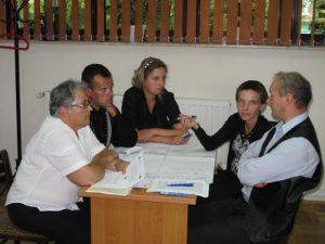 Specjaliści Partnerstwa Lokalnego i Ekonomii Społecznej w powiatach: biłgorajskim, tomaszowskim, janowskim, zamojskim ziemskim i zamojskim grodzkim 32
