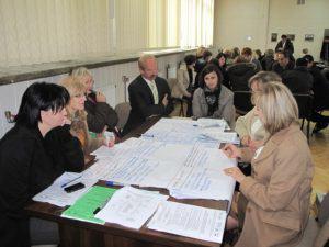 Specjaliści Partnerstwa Lokalnego i Ekonomii Społecznej w powiatach: biłgorajskim, tomaszowskim, janowskim, zamojskim ziemskim i zamojskim grodzkim 40