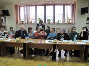 Specjaliści Partnerstwa Lokalnego i Ekonomii Społecznej w powiatach: biłgorajskim, tomaszowskim, janowskim, zamojskim ziemskim i zamojskim grodzkim 43