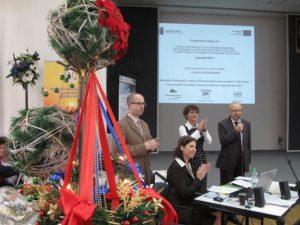 Specjaliści Partnerstwa Lokalnego i Ekonomii Społecznej w powiatach: biłgorajskim, tomaszowskim, janowskim, zamojskim ziemskim i zamojskim grodzkim 47