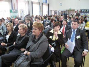 Specjaliści Partnerstwa Lokalnego i Ekonomii Społecznej w powiatach: biłgorajskim, tomaszowskim, janowskim, zamojskim ziemskim i zamojskim grodzkim 48