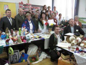 Specjaliści Partnerstwa Lokalnego i Ekonomii Społecznej w powiatach: biłgorajskim, tomaszowskim, janowskim, zamojskim ziemskim i zamojskim grodzkim 50