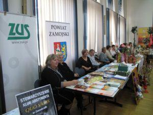 Specjaliści Partnerstwa Lokalnego i Ekonomii Społecznej w powiatach: biłgorajskim, tomaszowskim, janowskim, zamojskim ziemskim i zamojskim grodzkim 54