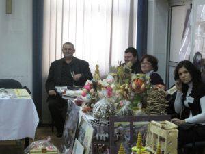 Specjaliści Partnerstwa Lokalnego i Ekonomii Społecznej w powiatach: biłgorajskim, tomaszowskim, janowskim, zamojskim ziemskim i zamojskim grodzkim 55