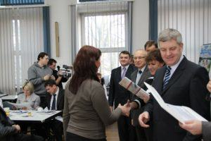 Specjaliści Partnerstwa Lokalnego i Ekonomii Społecznej w powiatach: biłgorajskim, tomaszowskim, janowskim, zamojskim ziemskim i zamojskim grodzkim 62