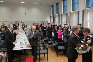 Specjaliści Partnerstwa Lokalnego i Ekonomii Społecznej w powiatach: biłgorajskim, tomaszowskim, janowskim, zamojskim ziemskim i zamojskim grodzkim 63