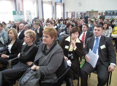 Specjaliści Partnerstwa Lokalnego iEkonomii Społecznej wpowiatach: biłgorajskim, tomaszowskim, janowskim, zamojskim ziemskim izamojskim grodzkim