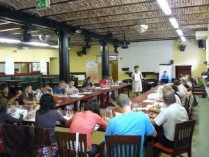 BOSA Ekonomia Społeczna II w powiatach: nyskim, prudnickim i głubczyckim 8