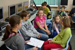 Samorząd szkolny kuźnią postaw obywatelskich 9