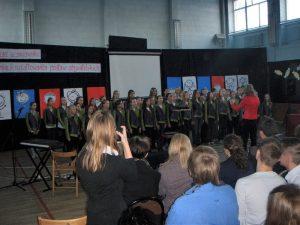 Samorząd szkolny kuźnią postaw obywatelskich 5