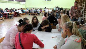 Samorząd szkolny kuźnią postaw obywatelskich 12