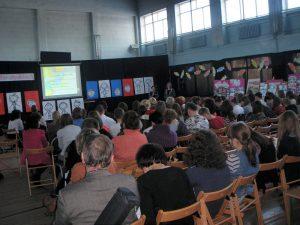 Samorząd szkolny kuźnią postaw obywatelskich 17