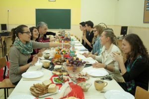 Samorząd szkolny kuźnią postaw obywatelskich 7
