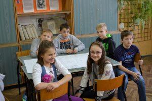 Samorząd szkolny kuźnią postaw obywatelskich 11