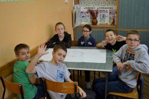 Samorząd szkolny kuźnią postaw obywatelskich 8