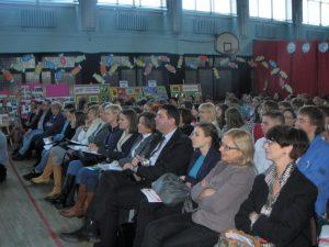 Samorząd szkolny kuźnią postaw obywatelskich 2