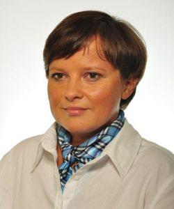 Monika Łyszczarz