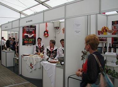 Małopolskie Partnerskie Warsztaty Aktywizujące Kobiety zTerenów Wiejskich