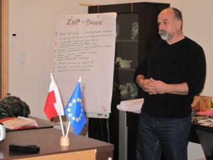 BOSA Ekonomia Społeczna, czyli Brzesko-Opolsko-Strzeleccy Animatorzy Ekonomii Społecznej 8