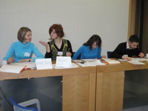 BOSA Ekonomia Społeczna, czyli Brzesko-Opolsko-Strzeleccy Animatorzy Ekonomii Społecznej 14