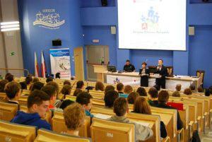 Aktywna Młodzież Małopolski 12