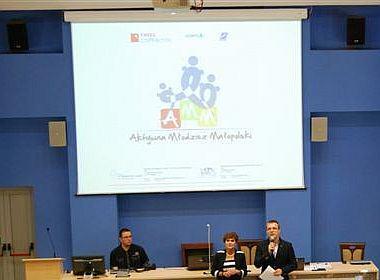 Aktywna Młodzież Małopolski